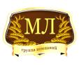 Логотип группы компаний МЛ
