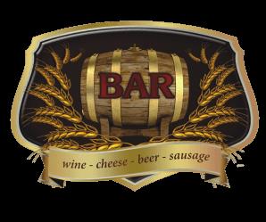 Логотип компании Ресторан Русский